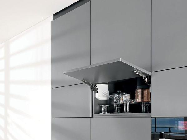 Upper cabinet Aventos HK-S