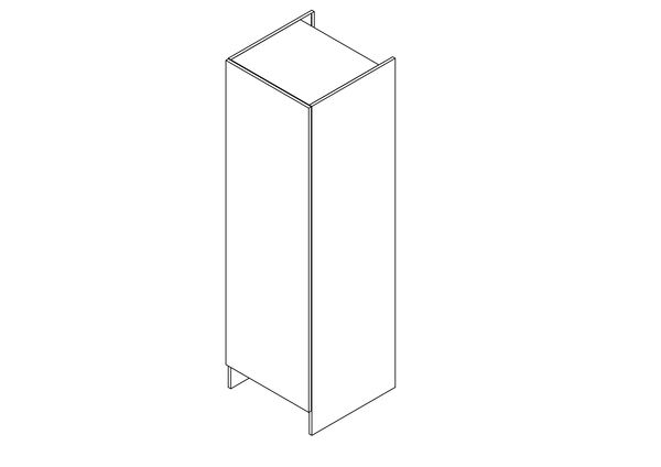 Cabinet for the refrigerator