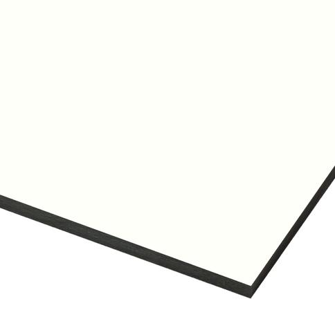 FUNDERMAX HPL (Saxum) 0085 SX White