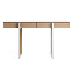 GRID 9-1400 CONSOLE TABLE