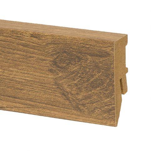 Jalkalista Oak Fresco Bark