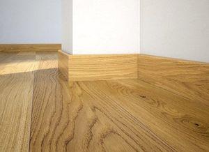 Floor plinth P61 oak