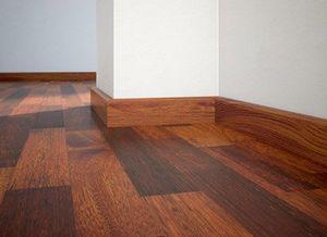 Floor plinth P50 Merbau