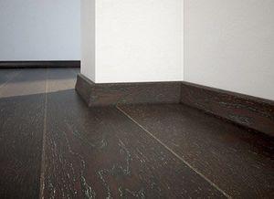 Floor plinth P20 Wenge