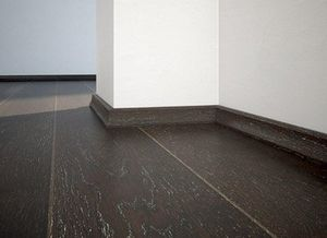 Floor plinth P10 Wenge