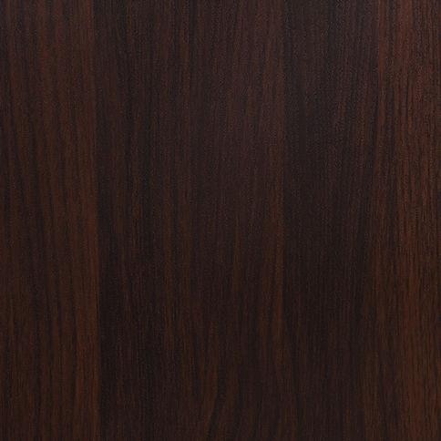 PVC film Walnut stained