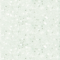 Acrylic sheet Tristone Fusion ST-009 Snow Range 3680х760х12