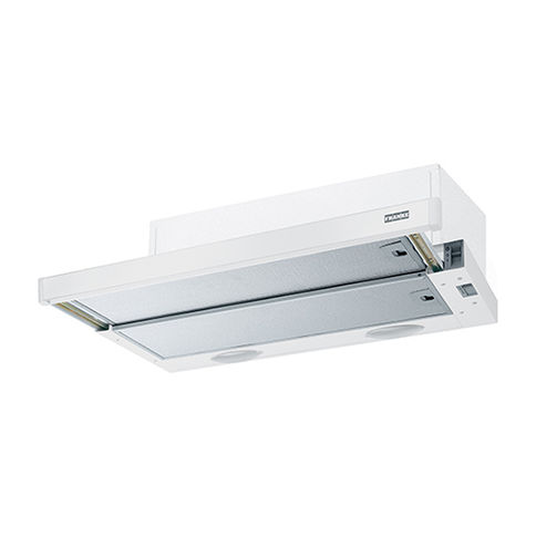 Hoods FTC 6032 WH V2 white 600mm. Franke (110.0200.737)