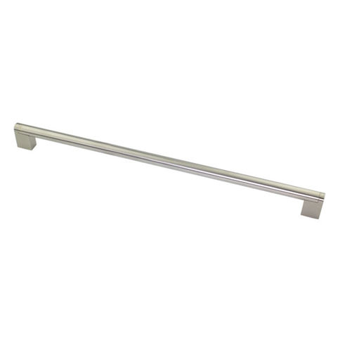 Handle JH 20. 003/480 G8 nickel polished