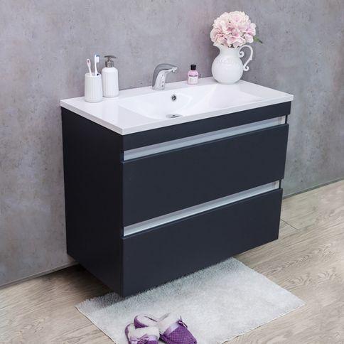Thumb with washbasin Borneo 900
