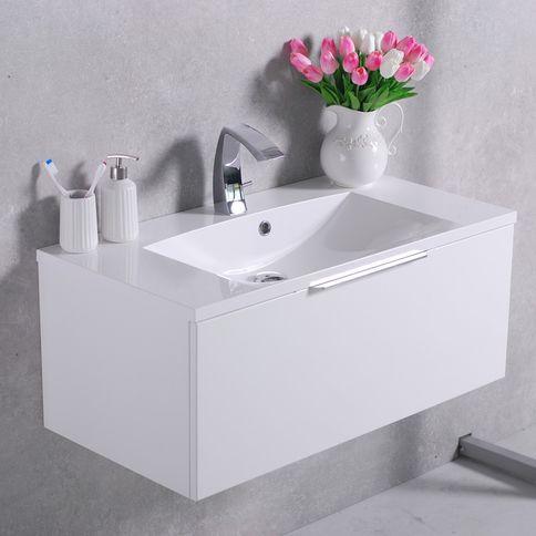 Thumb with washbasin Bermuda 1