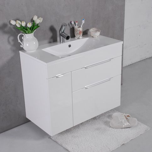 Thumb with washbasin Bermuda 2