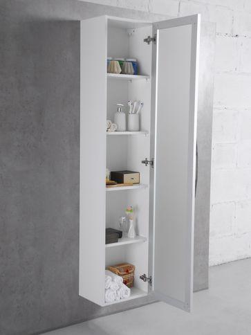 Cupboard for bathroom SCG
