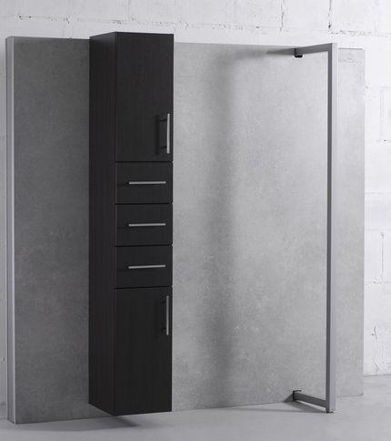 Cupboard for bathroom SC-2
