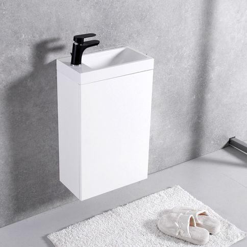 Drawer with washbasin Java 40