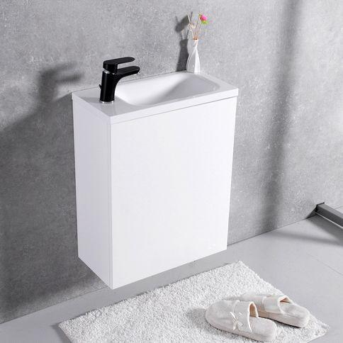 Drawer with washbasin Java 50
