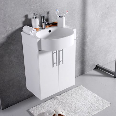 Drawer with washbasin Ibiza 50
