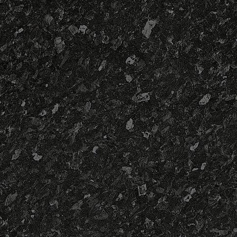 Kronospan K210 CR Flint Black 4100x600x38 mm