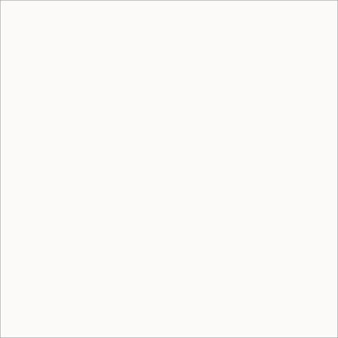 Kronospan 0101 (6294) SQ White Facade, 4100x600x38mm