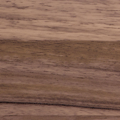 MDF AGT 627 Walnut Milano Gloss 18mm
