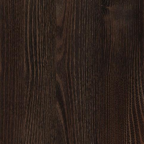 EGGER H1199 / ST12 / R3-1U Oak thermo black-brown + plastic 2,5m, 4100x600x38mm